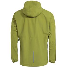 VAUDE Yaras Jacket Men, zielony